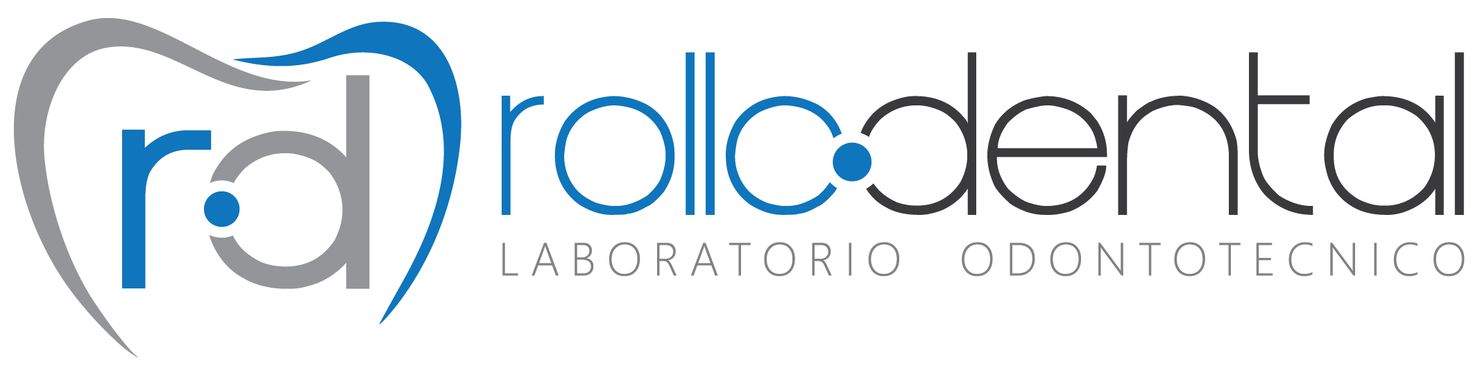 Logo Header Rollodental